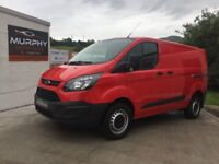 2014 Ford transit custom 330 125 finance available