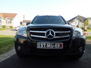 2010 Mercedes-Benz GLK 350 showroom faut voir 21 900$