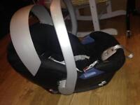 Mammas and papas car seat