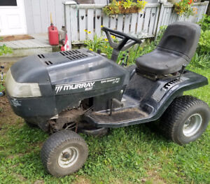 Murray 21 HP twin Lawn mower Tractor
