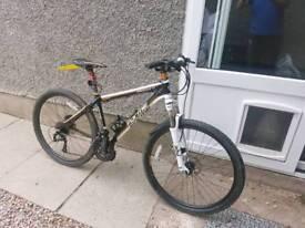 Forme sterndale 1.0 mountain bike