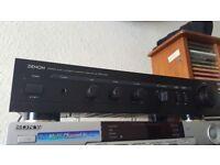 Denon amplifier PMA-250