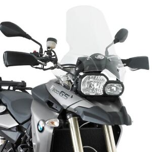 Tall Windshield for BMW F650GS or F800GS