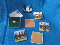 Coasters the sport of kings