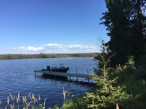 Cabin for sale at Weyakwin lake