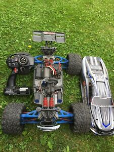 RC collection for truck or car for my son