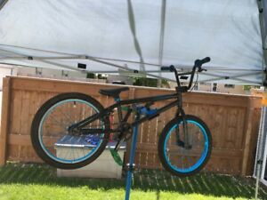 Verde Eon BMX - Like New Hardly Used