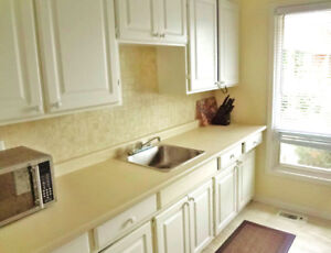 Rent Furnished Three Bedroom Spacious and Equipped WOW Sep 1