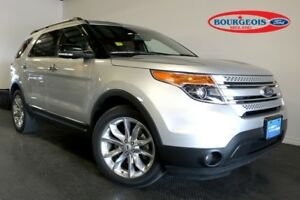 2015 Ford Explorer *CPO* XLT 3.5L V6 1.9% APR