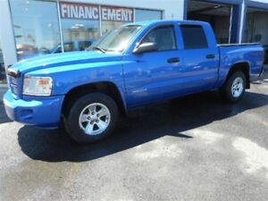 2008 Dodge Dakota crew cab un seul proprio super belle condition