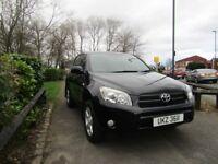 Toyota RAV4 (black) 0000