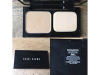 Bobbi Brown Illuminating Finish Powder Beige 3