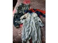 Baby.boys clothes 3-6months