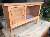 New- Rabbit Hutch / Animal Cage