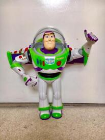 Large Buzz Lightyear