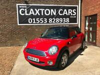 2009 MINI HATCHBACK 1.6 Cooper 3dr
