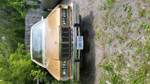 1979 Ford Grand Marquis Other