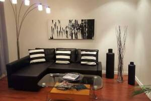 2 Bedrooms furnished apartment in plateau !