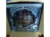Lord of the rings collectors edition