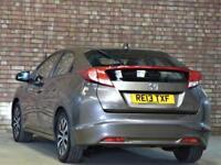 Honda Civic i-DTEC EX 1.6L 5dr