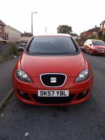 Seat Altea Sport Reference 1.6