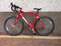 Jupiter Road Bike