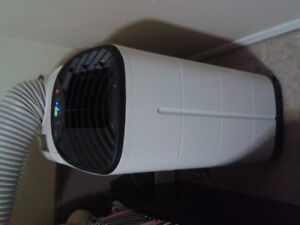 RS 10,000 BTU Portable Air Conditioner