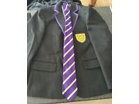 Boys Bedford free school uniform. Nearly new. Great condition