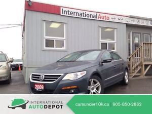 2009 Volkswagen PASSAT CC HIGHLINE | NAVI | BACK-UP CAM | 2 SETS