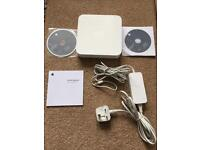 Apple AirPort Extreme Model: A1143