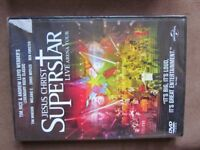 'Jesus Christ Superstar' Arena Tour DVD - Brand New!