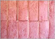 In need of unwanted insulation