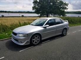VECTRA GSI MSD EDT CLEAN CAR