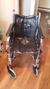 Amg wheel chair
