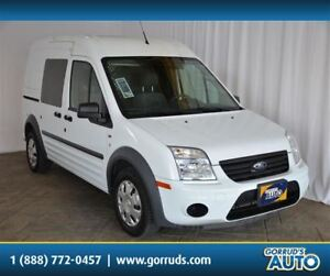 2012 Ford Transit Connect XLT/POWER WINDOWS & LOCKS/CD PLAYER
