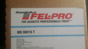 Does your GM have a vacuum leak??..intake manifold gasket kit