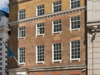Serviced Offices in * Moorgate-EC2R * Office Space To Rent