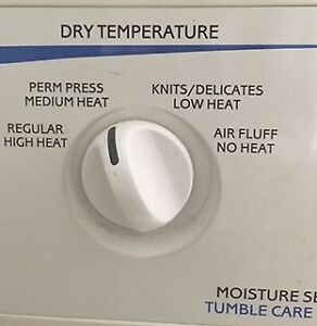 Moving! Dryer for sale