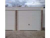 TENANT WANTED - Lock up garage for rent in Heanor Derbyshire