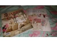 Shabby Chic craft books