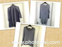 **BRAND NEW NEVER BEEN WORN** Womens size 14 Marks & Spencer jumper bundle - 3 items