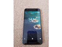 Google Huawei Nexus 6P 32GB Graphite Unlocked Mint Condition