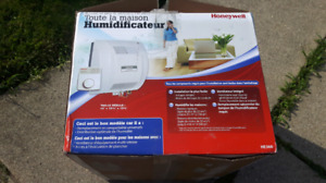 Whole house humidifier Brand New