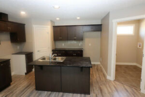New Townhomes - 2 car garage - 10 mins from Sherwood Park