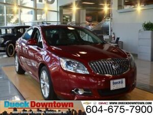 2015 Buick Verano UNKNOWN