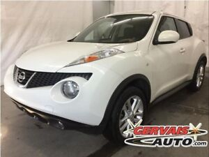 Nissan Juke SL AWD Toit Ouvrant A/C MAGS 2013