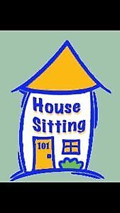 Free House Sitting Service - South / West Halifax