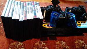 Playstation2 & Games REDUCED!
