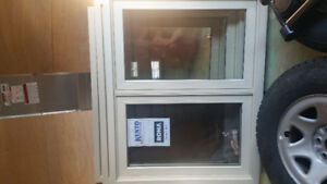 Several size new windows