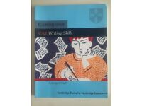 CAE Writing Skills by Felicity O'Dell (Paperback, 10th ed. 2006)